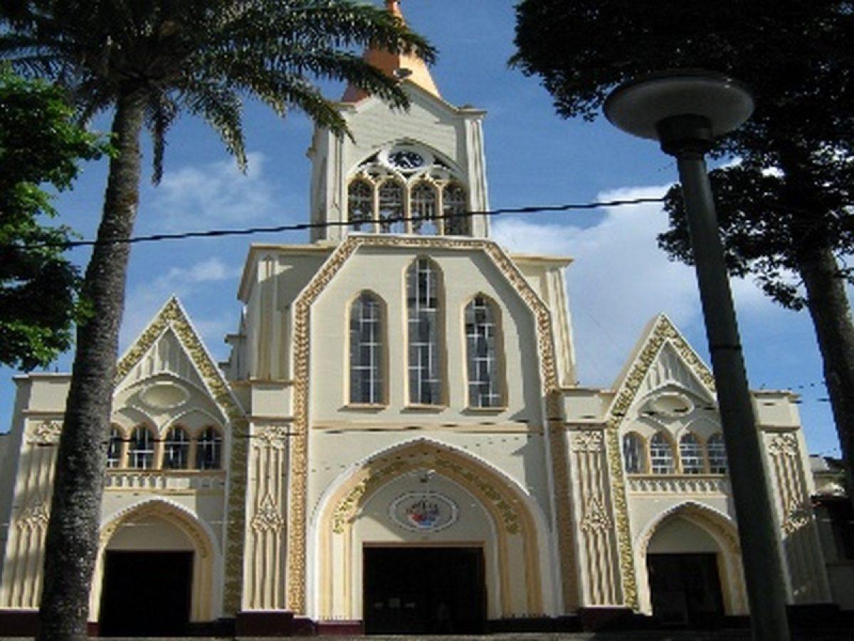 Iglesia de Betania Antioquia